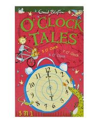 Enid Blyton- 3 In 1- Oclock Tales
