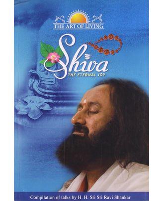 Shiva- The Eternal Joy