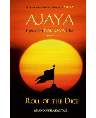 Ajaya: Roll Of The Dice: Duryodhana