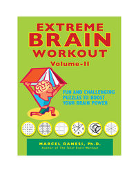 Extreme Brain Workout- Vol- 2