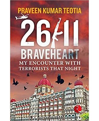 26/11 Braveheart