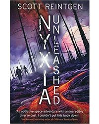 Nyxia Unleashed: The Nyxia Triad