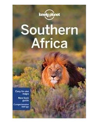 Lonely Planet Southern Africa (Edition 6)
