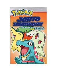 Pokemon: Johto Handbook