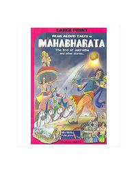 Read Aloud Tales: Mahabharat