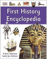 Dkyr: First History Encyclopedia