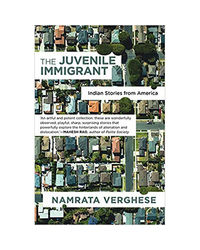 The Juvenile Immigrant