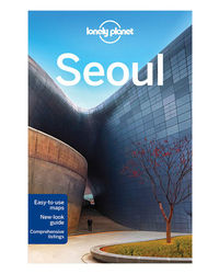 Lonely Planet Seoul Ravel Guide)