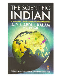 The Scientific Indian: The Twenty- First Century Guide To The World Around Us