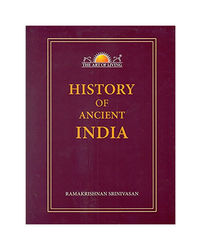 History Of Anicent India