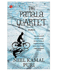 The Patiala Quartet