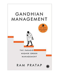 Gandhian Management
