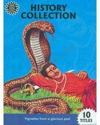 History Collection (Amar Chitra Katha)