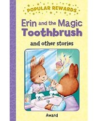 Erin And The Magic Toothbrush (Popular Rewards)