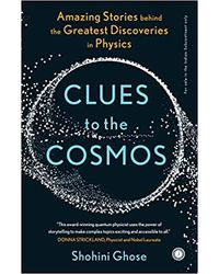 Clues To The Cosmos