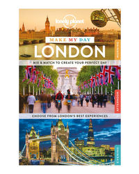 Make My Day: London