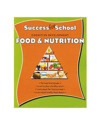 Success For School: Cognitive Development Food & Nutrition