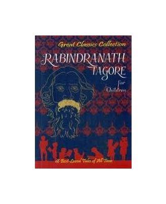 Rabindranath Tagore For Children