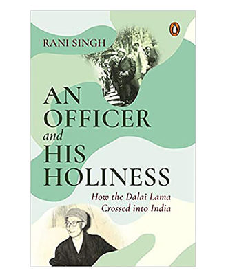 An Officer And His Holiness