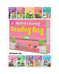 Peppa Pig: Peppa's First Pet: My First Storybook Board Book