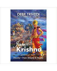 I Am Krishna- Vol 3