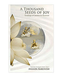 A Thousand Seeds Of Joy