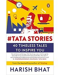 # Tatastories: 40 Timeless Tales to Inspire You