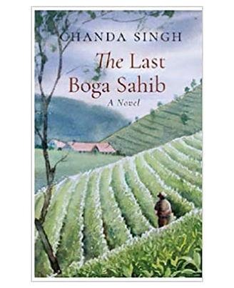 The Last Boga Sahib