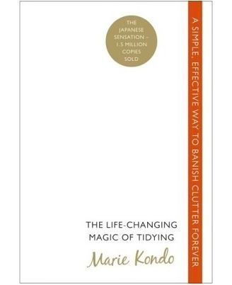 The Life- Changing Magic Of Tidying