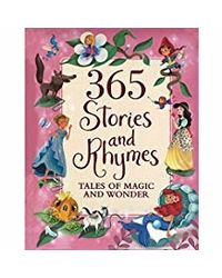 365 Stories And Rhymes
