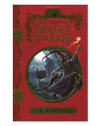 The Tales Of The Beedle The Bard