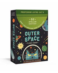 Professor Astro Cat's Outer Space Flash