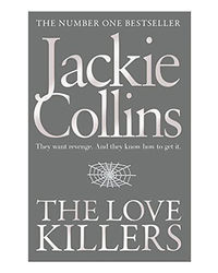 The Love Killers