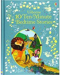 10 Ten- Minute Bedtime Stories
