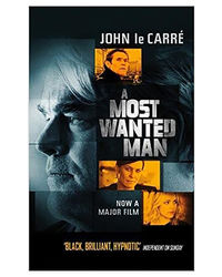 A Most Wanted Man (Film Tie- In)