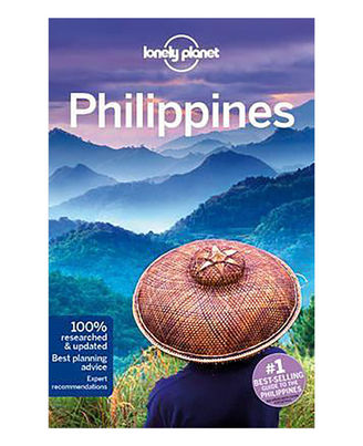 Lonely Planet Philippines (8 Edition)