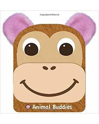 Animal Buddies: Monkey