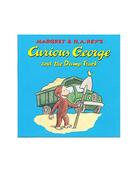 Curious George And The Dump Truck