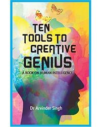 Ten Tools To Creative Genius