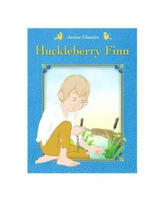 Junior Classics Huckleberry Finn