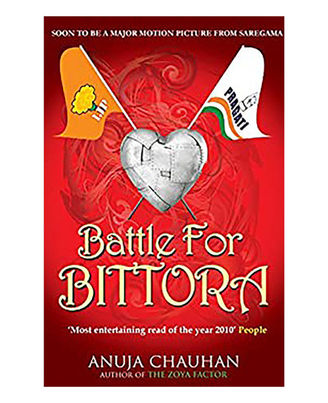 Battle For Bittora: The Story Of India s Most Passionate Loksabha Ontest