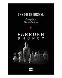 The Fifth Gospel: Complete Short Fiction