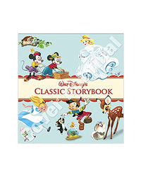 Walt Disney's Classic Storybook (Volume 3) (Storybook Collection)