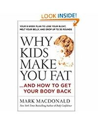 Why Kids Make You Fat