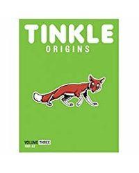 Tinkle Origins (1981- 1982) - Vol. 3
