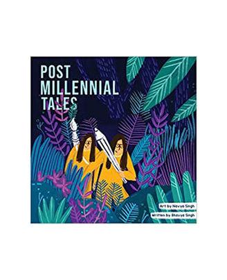 Post Millennial Tales