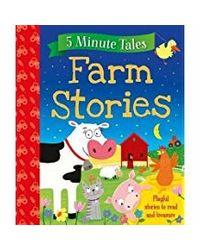 Farm Stories 5 Min Tales