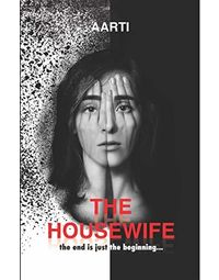 The Housewife: the end is just the beginning
