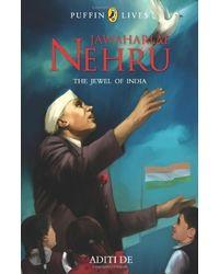 Puffin lives: jawaharlal nehru