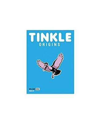 Tinkle Origins: Volume One